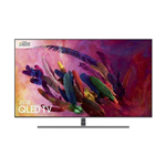 TV QLED 65'' SAMSUNG QE65Q7FNAT SMART TV EUROPA BLACK